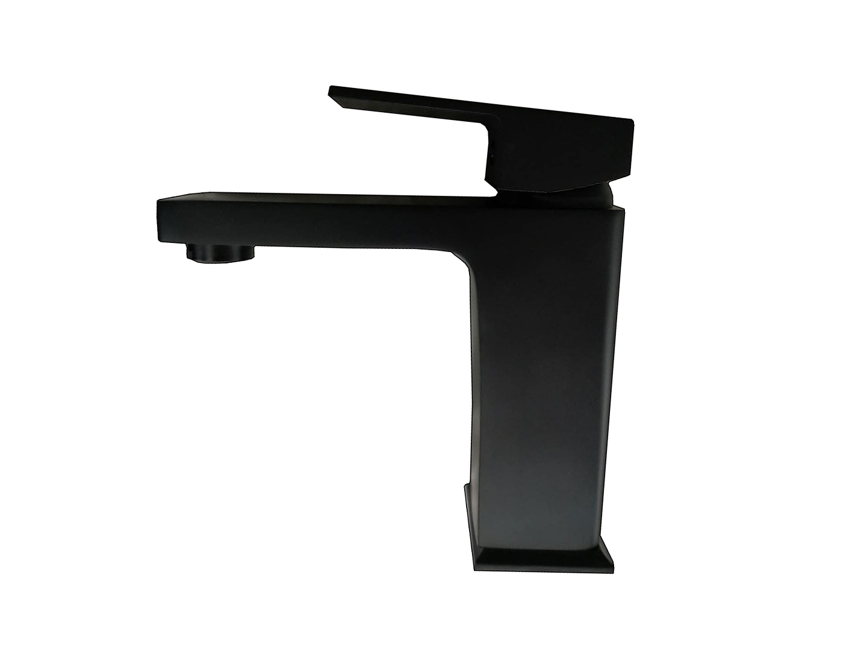 Obrazek BATERIA umywalkowa czarna